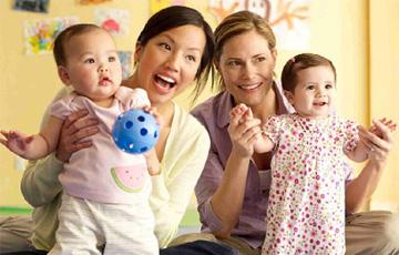 中外宝宝营养补充知多少?维生素AD需求同存异