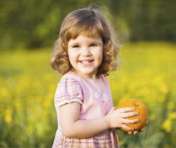 如何让宝宝健康吃零食?